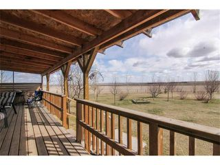 Photo 6: 241003 RR235: Rural Wheatland County House for sale : MLS®# C4005780