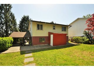 Photo 10: 32305 PTARMIGAN Drive in Mission: Mission BC House for sale : MLS®# F1440606