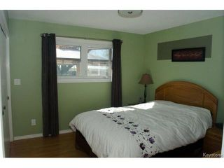 Photo 10: 94 Deloraine Drive in WINNIPEG: Westwood / Crestview Residential for sale (West Winnipeg)  : MLS®# 1513284