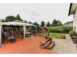 "Photo 18: 14526 85A Avenue in Surrey: Bear Creek Green Timbers House for sale in ""GREEN TIMBERS"" : MLS®# F1442666"