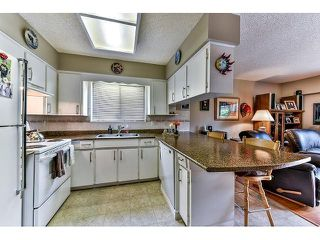 "Photo 9: 14526 85A Avenue in Surrey: Bear Creek Green Timbers House for sale in ""GREEN TIMBERS"" : MLS®# F1442666"