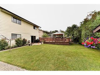 "Photo 19: 14526 85A Avenue in Surrey: Bear Creek Green Timbers House for sale in ""GREEN TIMBERS"" : MLS®# F1442666"