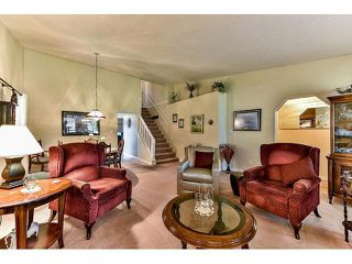 "Photo 4: 14526 85A Avenue in Surrey: Bear Creek Green Timbers House for sale in ""GREEN TIMBERS"" : MLS®# F1442666"