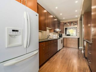 "Photo 11: 37 11100 RAILWAY Avenue in Richmond: Westwind Townhouse for sale in ""WESTWIND TERRACE"" : MLS®# V1138546"