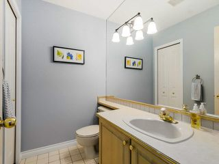"Photo 17: 37 11100 RAILWAY Avenue in Richmond: Westwind Townhouse for sale in ""WESTWIND TERRACE"" : MLS®# V1138546"