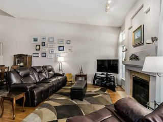 "Photo 6: 37 11100 RAILWAY Avenue in Richmond: Westwind Townhouse for sale in ""WESTWIND TERRACE"" : MLS®# V1138546"