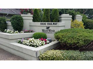 "Photo 2: 37 11100 RAILWAY Avenue in Richmond: Westwind Townhouse for sale in ""WESTWIND TERRACE"" : MLS®# V1138546"