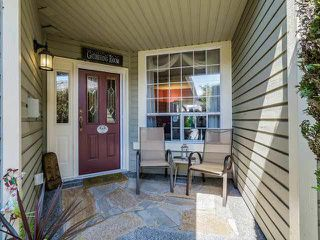 "Photo 3: 37 11100 RAILWAY Avenue in Richmond: Westwind Townhouse for sale in ""WESTWIND TERRACE"" : MLS®# V1138546"