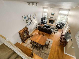 "Photo 4: 37 11100 RAILWAY Avenue in Richmond: Westwind Townhouse for sale in ""WESTWIND TERRACE"" : MLS®# V1138546"