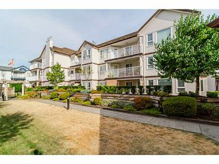 "Photo 17: 101 17730 58A Avenue in Surrey: Cloverdale BC Condo for sale in ""Derby Downs"" (Cloverdale)  : MLS®# F1450852"