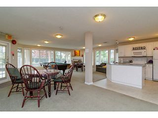"Photo 14: 101 17730 58A Avenue in Surrey: Cloverdale BC Condo for sale in ""Derby Downs"" (Cloverdale)  : MLS®# F1450852"