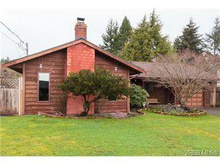 Photo 2: 6812 Rhodonite Drive in SOOKE: Sk Broomhill Single Family Detached for sale (Sooke)  : MLS®# 361692