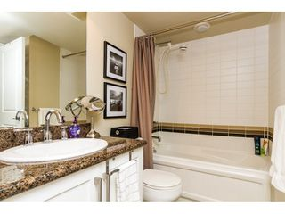 "Photo 11: 316 2468 ATKINS Avenue in Port Coquitlam: Central Pt Coquitlam Condo for sale in ""BOURDEAUX"" : MLS®# R2046100"
