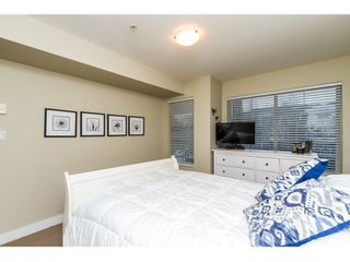 "Photo 9: 316 2468 ATKINS Avenue in Port Coquitlam: Central Pt Coquitlam Condo for sale in ""BOURDEAUX"" : MLS®# R2046100"