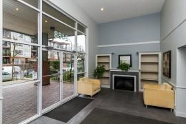 "Photo 16: 316 2468 ATKINS Avenue in Port Coquitlam: Central Pt Coquitlam Condo for sale in ""BOURDEAUX"" : MLS®# R2046100"