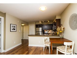 "Photo 5: 316 2468 ATKINS Avenue in Port Coquitlam: Central Pt Coquitlam Condo for sale in ""BOURDEAUX"" : MLS®# R2046100"