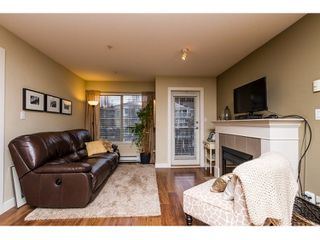 "Photo 4: 316 2468 ATKINS Avenue in Port Coquitlam: Central Pt Coquitlam Condo for sale in ""BOURDEAUX"" : MLS®# R2046100"