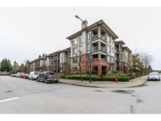 "Photo 15: 316 2468 ATKINS Avenue in Port Coquitlam: Central Pt Coquitlam Condo for sale in ""BOURDEAUX"" : MLS®# R2046100"