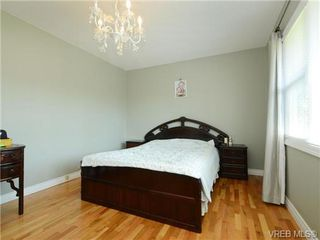 Photo 9: 3340 Woodburn Avenue in VICTORIA: OB Henderson Single Family Detached for sale (Oak Bay)  : MLS®# 364361