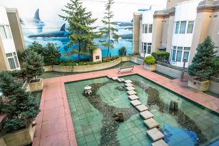 "Photo 3: 505 1166 MELVILLE Street in Vancouver: Coal Harbour Condo for sale in ""ORCA PLACE"" (Vancouver West)  : MLS®# R2079632"