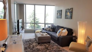 "Photo 5: 505 1166 MELVILLE Street in Vancouver: Coal Harbour Condo for sale in ""ORCA PLACE"" (Vancouver West)  : MLS®# R2079632"