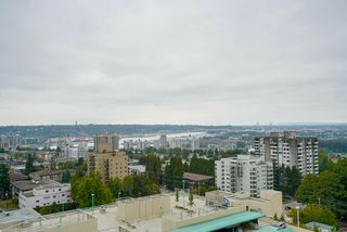 """Photo 20: 1603 739 PRINCESS Street in New Westminster: Uptown NW Condo for sale in """"BERKLEY PLACE"""" : MLS®# R2104149"""