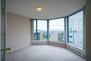 """Photo 11: 1603 739 PRINCESS Street in New Westminster: Uptown NW Condo for sale in """"BERKLEY PLACE"""" : MLS®# R2104149"""