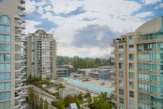 """Photo 13: 1603 739 PRINCESS Street in New Westminster: Uptown NW Condo for sale in """"BERKLEY PLACE"""" : MLS®# R2104149"""