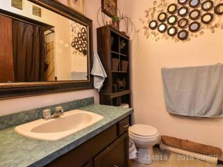 Photo 14: 714 KALMAR ROAD in CAMPBELL RIVER: CR Campbell River Central House for sale (Campbell River)  : MLS®# 741972