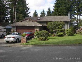 Photo 19: 714 KALMAR ROAD in CAMPBELL RIVER: CR Campbell River Central House for sale (Campbell River)  : MLS®# 741972