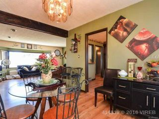 Photo 7: 714 KALMAR ROAD in CAMPBELL RIVER: CR Campbell River Central House for sale (Campbell River)  : MLS®# 741972