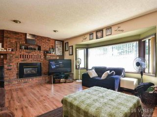 Photo 10: 714 KALMAR ROAD in CAMPBELL RIVER: CR Campbell River Central House for sale (Campbell River)  : MLS®# 741972