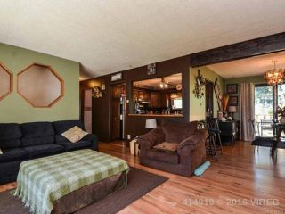 Photo 9: 714 KALMAR ROAD in CAMPBELL RIVER: CR Campbell River Central House for sale (Campbell River)  : MLS®# 741972