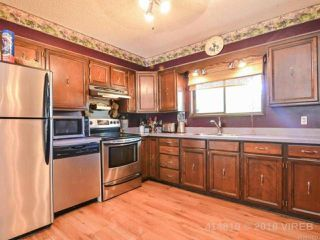 Photo 3: 714 KALMAR ROAD in CAMPBELL RIVER: CR Campbell River Central House for sale (Campbell River)  : MLS®# 741972