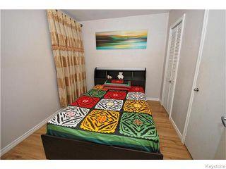Photo 20: 143 Worthington Avenue in Winnipeg: Residential for sale (2D)  : MLS®# 1625710