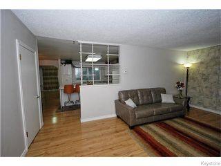Photo 11: 143 Worthington Avenue in Winnipeg: Residential for sale (2D)  : MLS®# 1625710