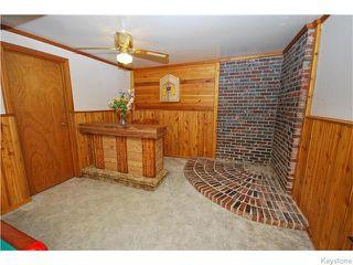 Photo 25: 143 Worthington Avenue in Winnipeg: Residential for sale (2D)  : MLS®# 1625710