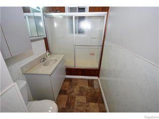 Photo 23: 143 Worthington Avenue in Winnipeg: Residential for sale (2D)  : MLS®# 1625710