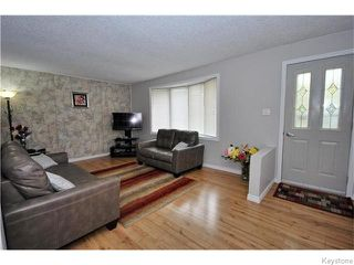 Photo 10: 143 Worthington Avenue in Winnipeg: Residential for sale (2D)  : MLS®# 1625710