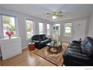 Photo 18: 143 Worthington Avenue in Winnipeg: Residential for sale (2D)  : MLS®# 1625710
