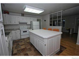 Photo 16: 143 Worthington Avenue in Winnipeg: Residential for sale (2D)  : MLS®# 1625710