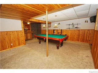 Photo 26: 143 Worthington Avenue in Winnipeg: Residential for sale (2D)  : MLS®# 1625710