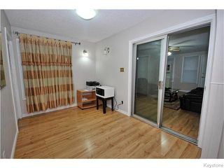 Photo 22: 143 Worthington Avenue in Winnipeg: Residential for sale (2D)  : MLS®# 1625710