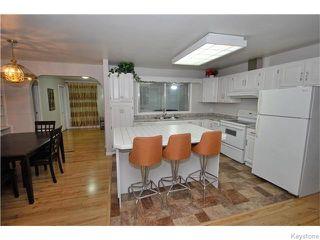 Photo 13: 143 Worthington Avenue in Winnipeg: Residential for sale (2D)  : MLS®# 1625710