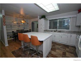Photo 15: 143 Worthington Avenue in Winnipeg: Residential for sale (2D)  : MLS®# 1625710
