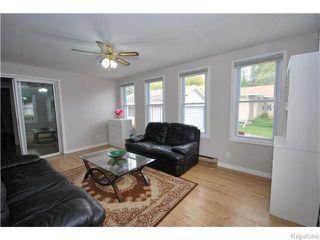 Photo 17: 143 Worthington Avenue in Winnipeg: Residential for sale (2D)  : MLS®# 1625710