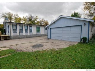 Photo 28: 143 Worthington Avenue in Winnipeg: Residential for sale (2D)  : MLS®# 1625710