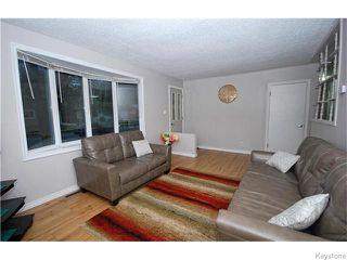 Photo 12: 143 Worthington Avenue in Winnipeg: Residential for sale (2D)  : MLS®# 1625710