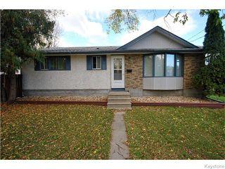 Photo 9: 143 Worthington Avenue in Winnipeg: Residential for sale (2D)  : MLS®# 1625710