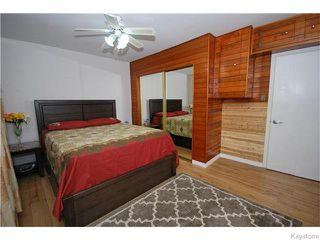 Photo 19: 143 Worthington Avenue in Winnipeg: Residential for sale (2D)  : MLS®# 1625710